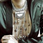 Kauri Necklace