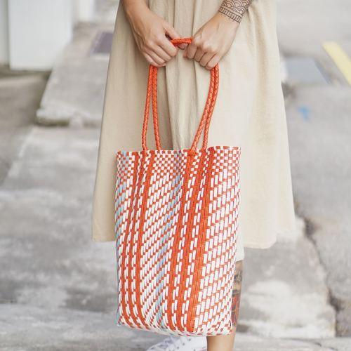 Kimura Bag (Red)