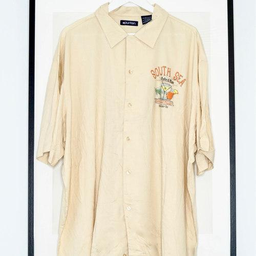 Vintage Puritan Shirt