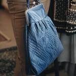 Vintage Kelly Bag