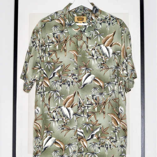 Vintage The Foundry Supply Co. Shirt