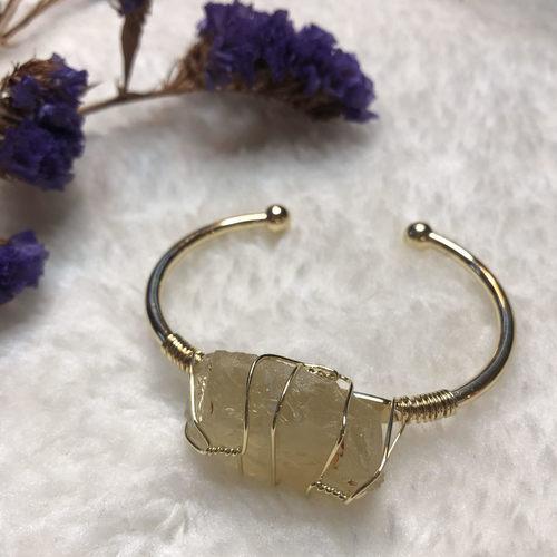 Sphatika Crystal Bracelet