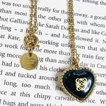 Vintage Loewe Necklace