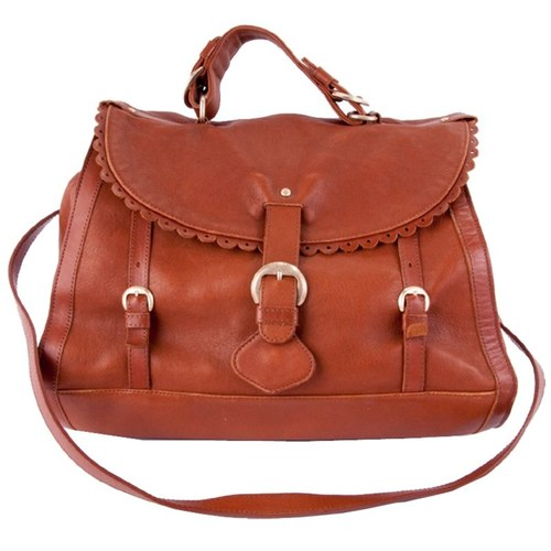 See by Chloe Messenger Leather Bag