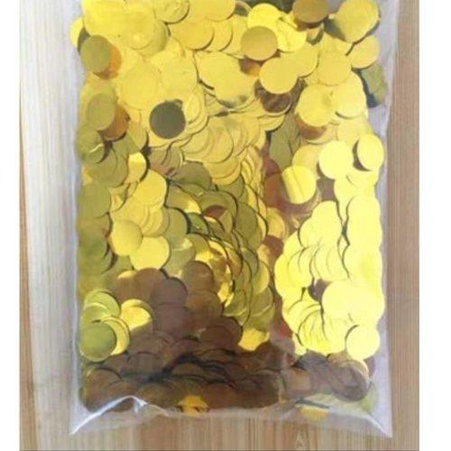 Confetti - 15g Gold