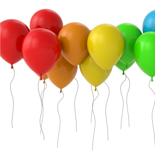 "12"" Standard Balloons"