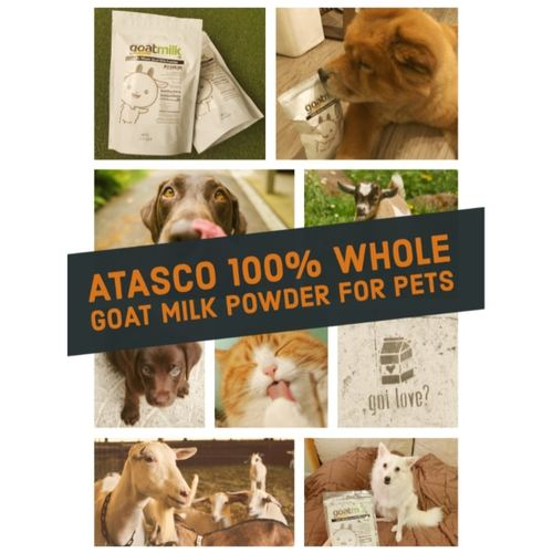 Atasco Goat Milk Powder - 400g
