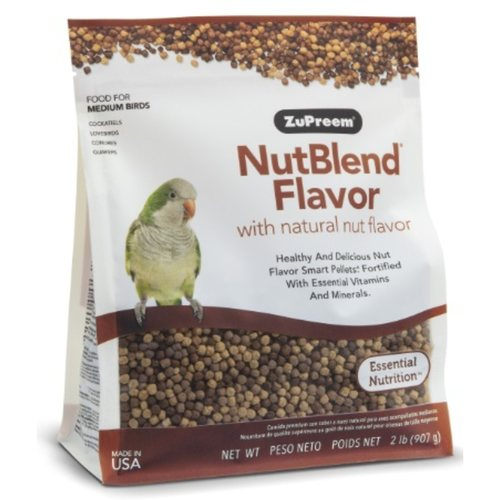 NutBlend Flavor with Natural Nut Flavors - 907G