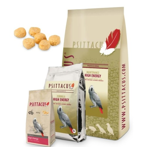 PSITTACUS High Energy Maintenance - 800G