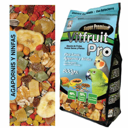 VIT FRUIT PRO 800G Made In Spain