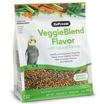 Zupreem VeggieBlend Cockatiel - 907G