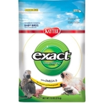 Kaytee exact Hand Feeding for Baby Birds - 5lbs