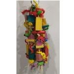 Parrot Bundle Set C  Pack of 3 Toys