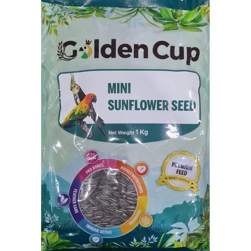 Sun Flower Seeds Small Size - 1KG