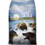 Taste Of The Wild Pacific Stream Smoked Salmon - 2Kg