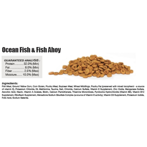 Yi HU Aristo-Cats Dry Food - 7.5KG