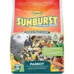 SUNBURST GOURMET BLEND Parrot - 1.36Kg