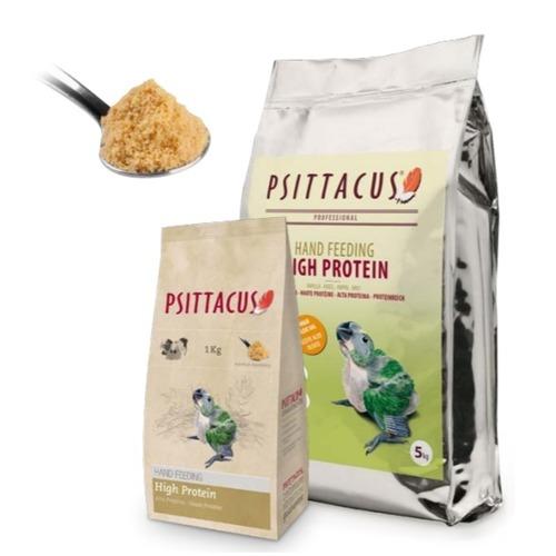 PSITTACUS High Protein Formula -1KG