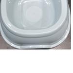 Stefanplast Square Bowl - 17x17x6cm