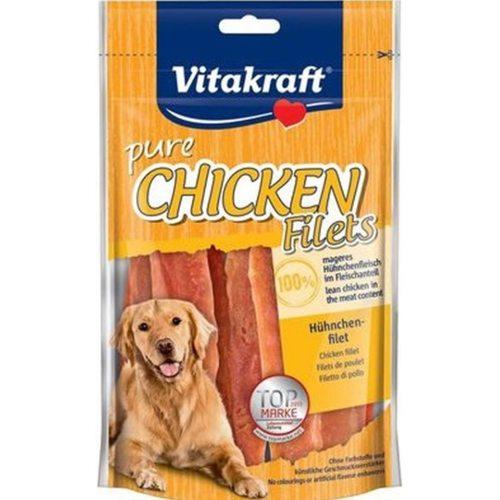 Vitakraft Pure CHICKEN FILETS - 80 g  BUY 1 GET 1 FREE