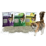 Felines Language -10L Bundle set of 6 Bags