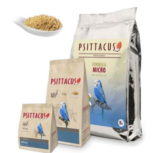 PSITTACUS Micro - 350G