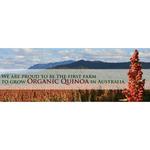 Australian Organic Quinoa 2x500gm