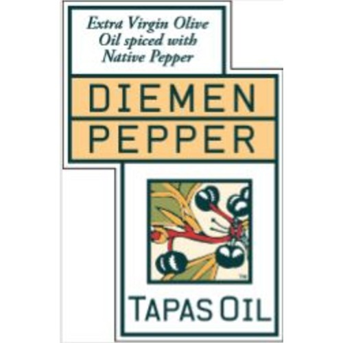 Pepperberry Tapas Oil