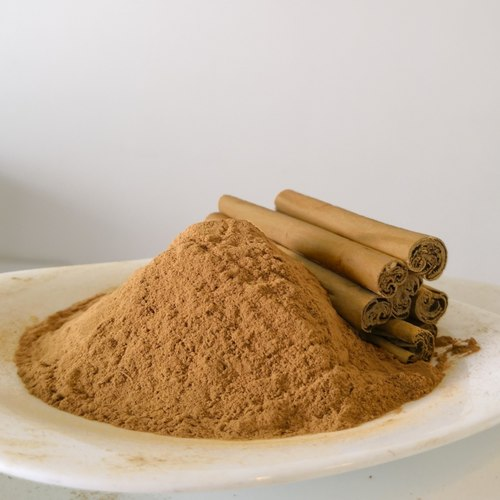 Ceylon Cinnamon Ground (3 x 50gm)