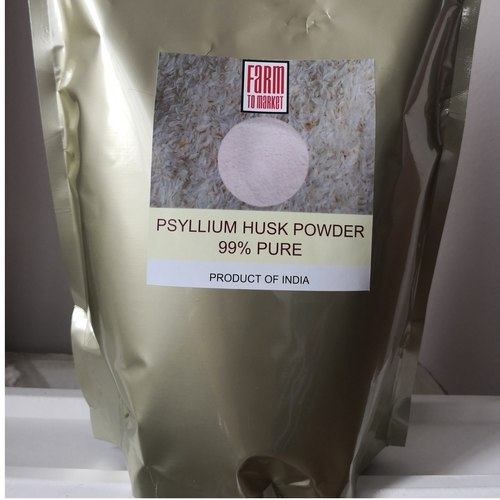 Psyllium Husk Powder Bulk Bag