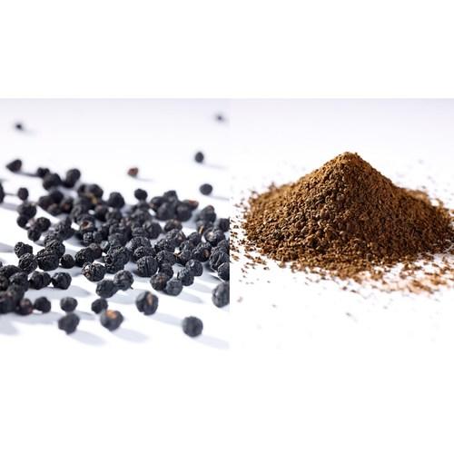 Tasmanian Pepper Berry + Wattleseed 2x50gm