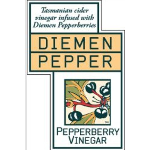 Pepperberry Cider Vinegar