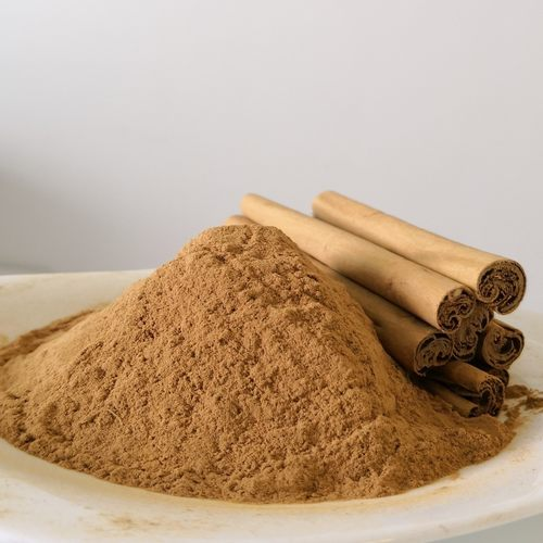 Ceylon Cinnamon Ground Bulk Bag