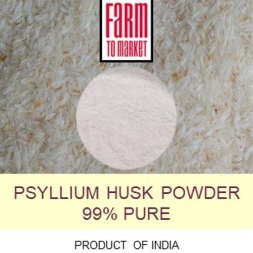 Psyllium Husk Powder Bulk Bag
