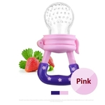 Fruit Feeder Pink