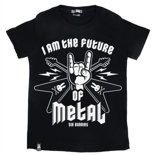 Future of Metal