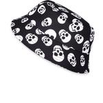 Polka Skull Bucket Hat