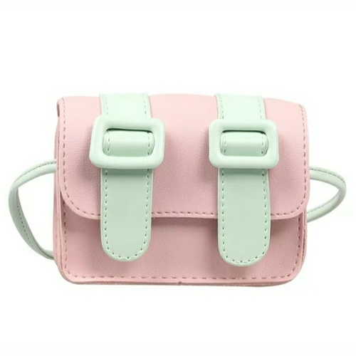 Buckle Pink