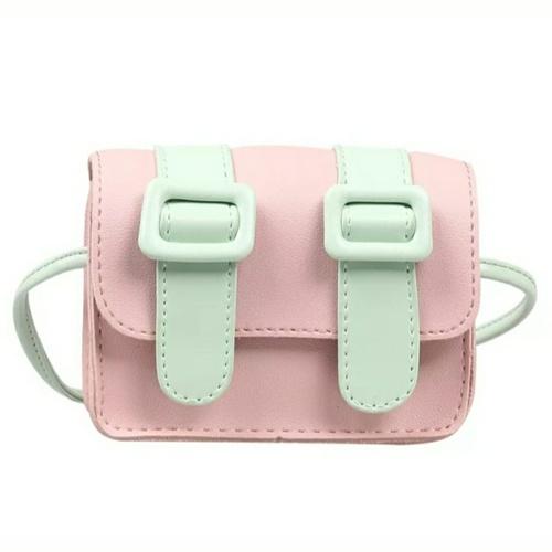 Buckle Pink