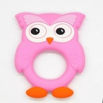 Brow Owl Teether