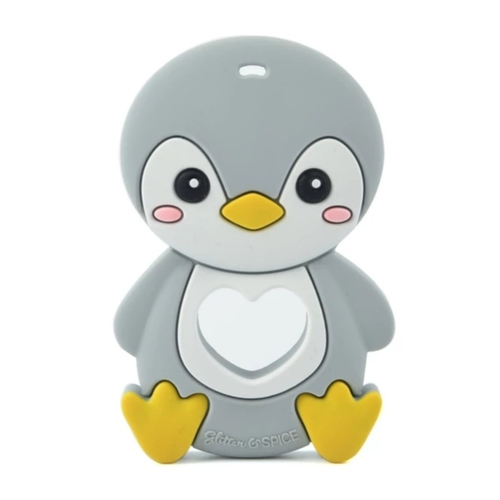 Baby Teether Penguin