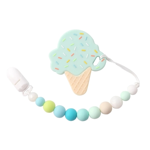 Beadsy Set Ice-Cream (Mint)