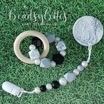 Beadsy Set Ft. Mini B Biscuit