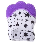 Glove Bite Star (Purple)