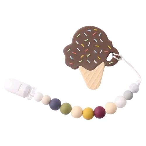 Beadsy Set Ice-Cream (Chocolate)