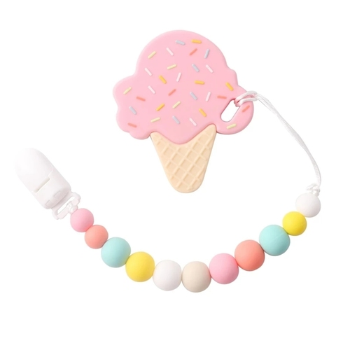 Beadsy set Ice-Cream (Strawberry)