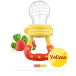Fruit Feeder Yellow