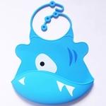 BeadsyBib Shark