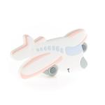 Airplane (Pink)