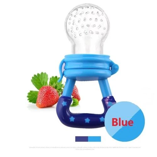 Fruit Feeder Blue